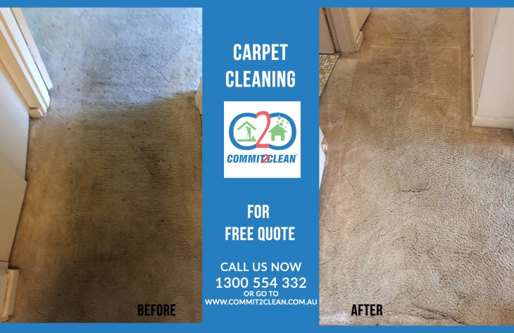 Professional Tips: Stain and Spot Removal From Carpets and Upholstery
